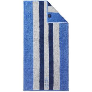 JOOP Handtuch Stripes 50x100cm (Indigo)