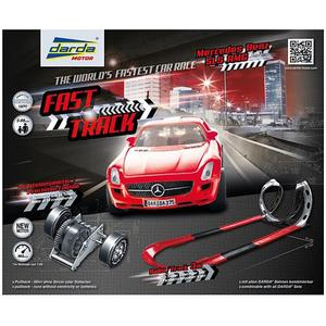 DARDA Racing-Set - Fast Track 3M