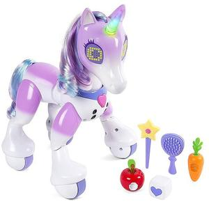 SPINMASTER Zoomer Enchanted Unicorn 6040309