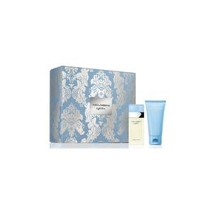 DOLCE & GABBANA Geschenkset - Light Blue Eau de Toilette Set 25ml/50ml
