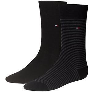 TOMMY HILFIGER Socken 2-er Pkg.