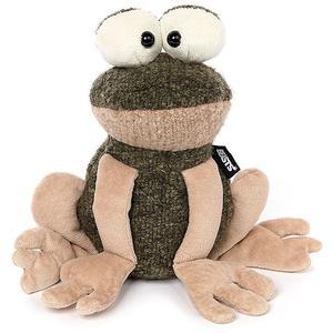 SIGIKID Stofftier - Frosch Beasts