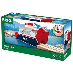 BRIO Light und Sound Fähre