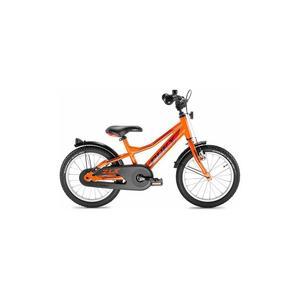 PUKY Kinderfahrrad ZLX 16-1 Alu (Orange) 4272