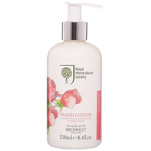 BRONNLEY Handlotion Rose 250ml