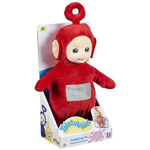 SPINMASTER Teletubbies - Jumping Po
