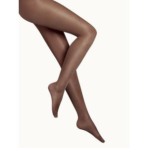 WOLFORD Feinstrumpfhose 3-er Pkg. Satin Touch 20 14807 (nearly black)