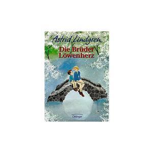 OETINGER VERLAG Buch - Die Brüder Löwenherz (Gebundene Ausgabe)