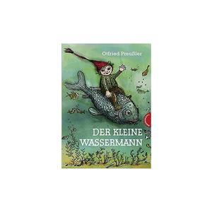 THIENEMANN VERLAG Buch - Der kleine Wassermann (Gebundene Ausgabe - 4-farbig koloriert)