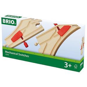 BRIO Mechanisches Weichempaar