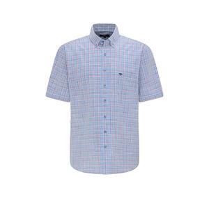 FYNCH HATTON Hemd Regular Fit