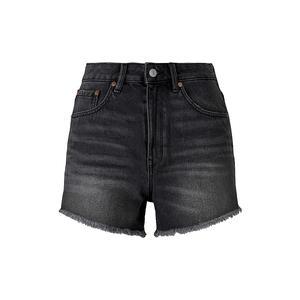 TOM TAILOR DENIM Jeans Shorts Mom Fit