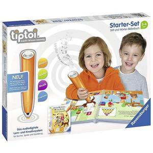 TIPTOI Tiptoi - Stift und Wörter