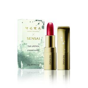 SENSAI LIppenstift - The Lipstick ( 03 Keitou Brown )