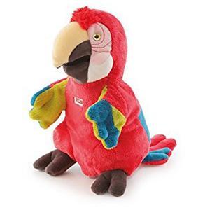 TRUDI Handpuppe - Papagei