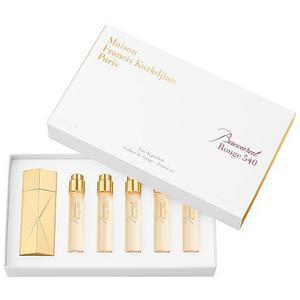 KURKDJIAN Geschenkset - Baccarat Rouge 540 Extrait de Parfum 5x11ml