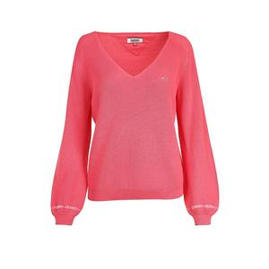TOMMY JEANS Pullover Balon