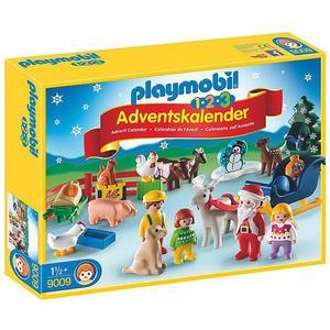 PLAYMOBIL Adventskalender - Weihnacht auf dem Bauernhof