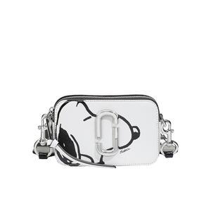 MARC JACOBS Ledertasche - Minibag Snapshot