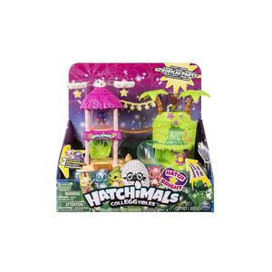 SPINMASTER Hatchimals Colleggtibles Tropical Party - Spielset