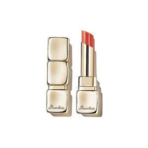 GUERLAIN Lippenstift - Kiss Kiss Shine Bloom ( N°319 Peach Kiss )