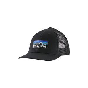 PATAGONIA Kappe P-6 Logo LoPro Trucker Hat