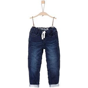 S.OLIVER Jungen-Jeans Slim-Fit