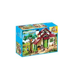 PLAYMOBIL Country - Forsthaus 6811