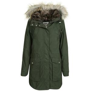 TOMMY JEANS Parka 2 in 1