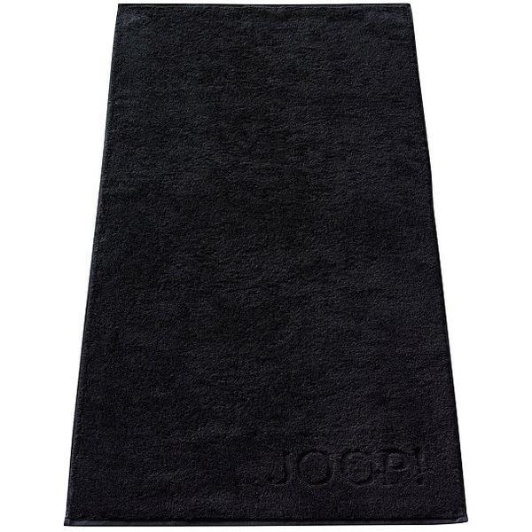 JOOP Saunatuch Joop Uni 80x200cm (schwarz)
