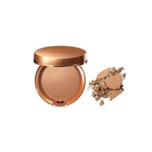 SENSAI Silky Bronze - Sun Foundation Compact SPF30 (SC 03 Medium) 8,5g