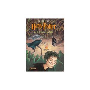 CARLSEN VERLAG Harry Potter und die Heiligtümer des Todes - Band 7 (Gebundene Ausgabe)