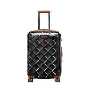 Trolley Leather and More M 65cm black