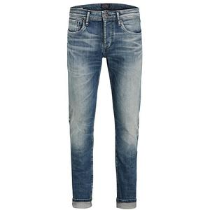 JACK & JONES Jeans Slim-Fit JJIGLENN JJFOX