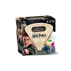 WINNING MOVES Trivial Pursuit - Harry Potter