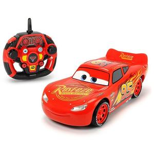 DICKIE Fahrzeug - RC Cars 3 Ultimate Lightning McQueen