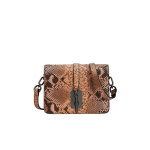 LIEBESKIND BERLIN Ledertasche - Crossbody Bag Carol S