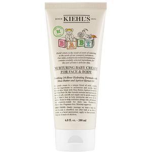KIEHL'S Nurturing Baby Cream For Face and Body 200ml