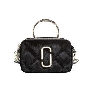 MARC JACOBS Tasche - Minibag Snapshot Velvet