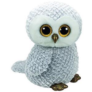 TY Plüschtier - Eule Owlette 42cm