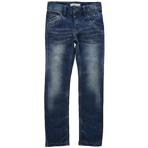 NAME IT Jungen-Jeans Extra-Slim-Fit Theo