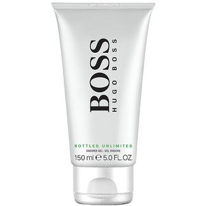 BOSS Bottled Unlimited Shower Gel 150ml