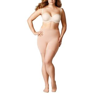 FALKE Feinstrumpfhose Beauty Plus 20DEN (powder) 43000