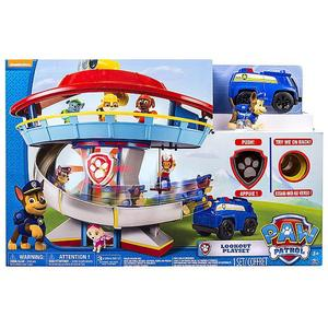 SPIN MASTER Paw Patrol - Lookout Headquarter Playset
