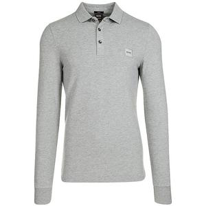 BOSS CASUAL Poloshirt Slim-Fit Passerby