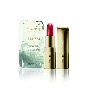 SENSAI LIppenstift - The Lipstick ( 02 Hagi Pink )