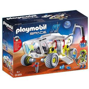 PLAYMOBIL Mars-Erkundungsfahrzeug 9489