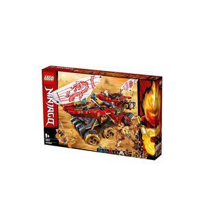 LEGO Ninjago - Wüstensegler 70677