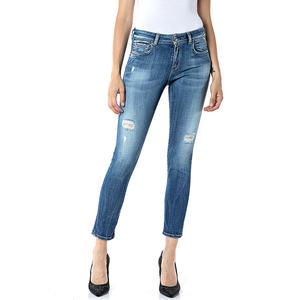 REPLAY Jeans Slim Fit Faby 7/8