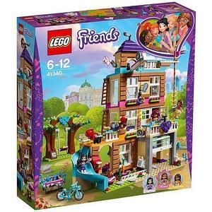 LEGO Lego Friends - Freundschaftshaus 41340